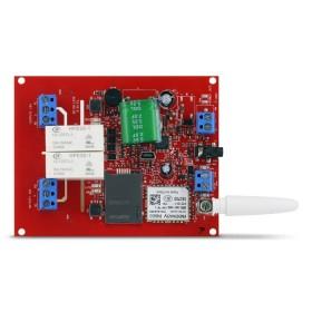 GSM-плата управления питанием SimPal-T3 с температурным датчиком