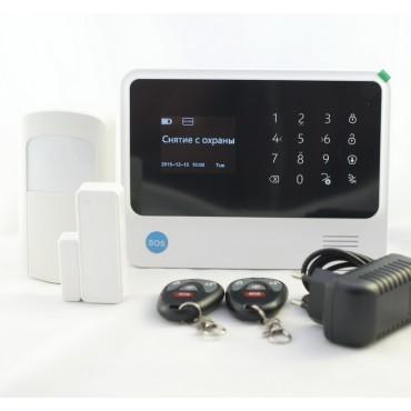 GSM wifi сигнализация ALFA G90B