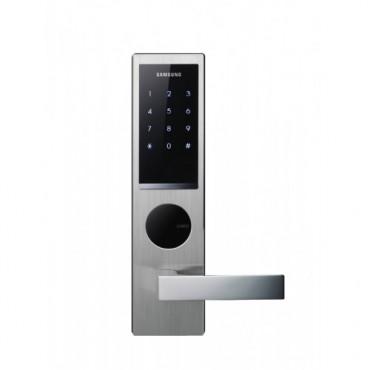 Дверной замок Samsung SHS-H635 FBS/EN (6020)
