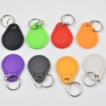 Изготовление дубликатов RFID карт доступа, брелков ключей с выездом настройщика. В пределах МКАД