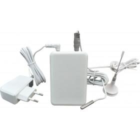 GSM модуль управления шлагбаумом, воротами (СКУД) SimPal-D310