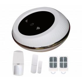 Беспроводная Wi-Fi GSM сигнализация ALFA G70