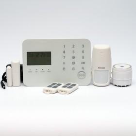 Охранная сигнализация ALFA G55 WiFi/GSM/PSTN