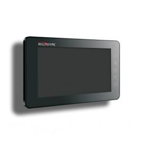 Монитор видеодомофона с памятью PVD-7M v.7.1