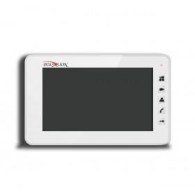 "Монитор видеодомофона PVD-7S v.7.3 с 7"" дисплеем"