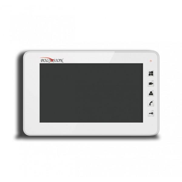 "Монитор видеодомофона с 7"" дисплеем PVD-7S v.7.3"