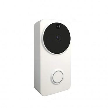 Wi-Fi Видеодомофон в вашем смартфоне через приложение Tuya smart