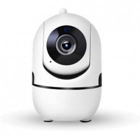 Домашняя WIFI IP видеокамера 2МП под управлением Tuya Smart KDM-6901TAL