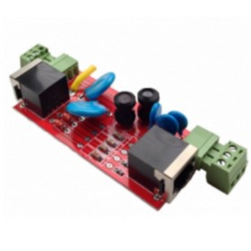 Устройство защиты для IP камер (гроза+питания) RJ45P