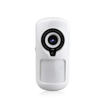 Видеокамера IP WiFi с датчиком движения ALVP 2