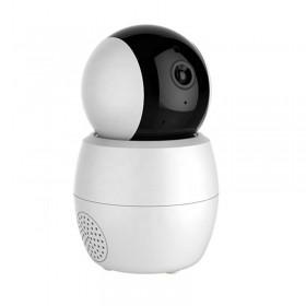 WIFI IP поворотная видеокамера AL-918 (1080Р, Tuya Smart)