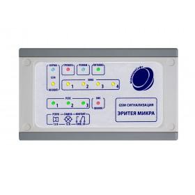GSM сигнализация Эритея Микра 2М