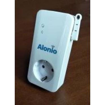 GSM розетка Alonio T6