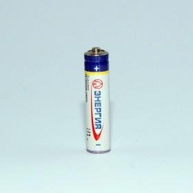 Литиевый элемент питания FR10G445 (FR03) тип AAA