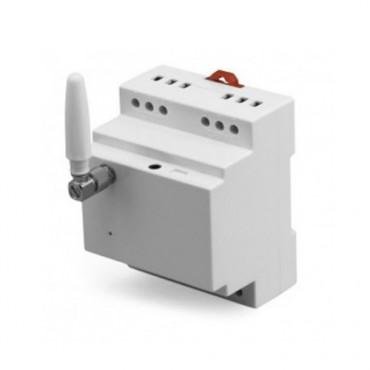Контроллер управления питанием SimPal D210 с возможностью подключения датчика температуры