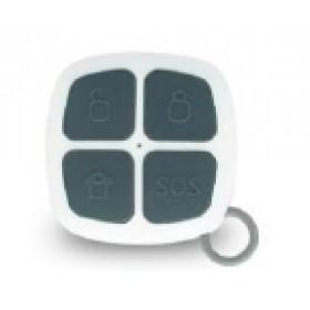 Пульт-брелок GS-RMC08 для сигнализации