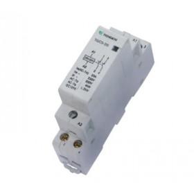 Контактор модульный FCR2020 230В 2НО 16A