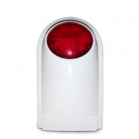 Охранно-пожарная сигнализация ALFA A6.0 с радиомодулем и WIFI подключением Tuya Smart
