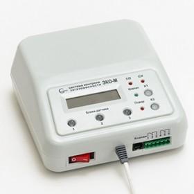 Система контроля загазованности ЭКО-М