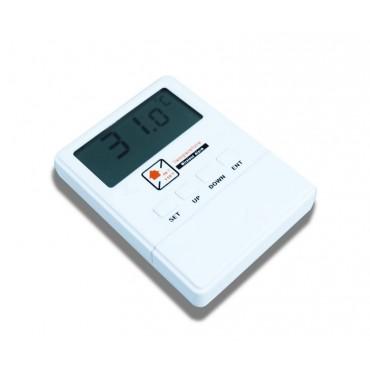 Беспроводный датчик температуры для GSM сигнализации