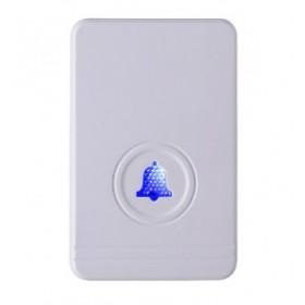 Кнопка вызова для звонка Мелодия 433 МГц