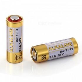 Батарейка алкалиновая 23A12V