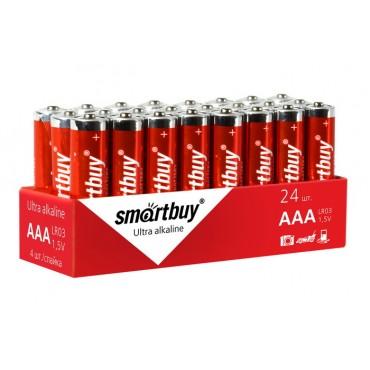 Батарейки Smartbuy ONE LR03 AAA