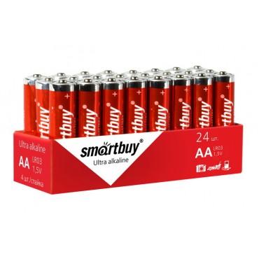 Батарейка Smartbuy ONE LR06 AA