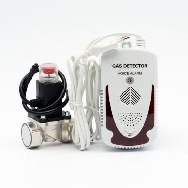 Устройство контроля утечки газа ALFA 502