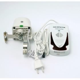 Устройство контроля утечки газа ALFA 506