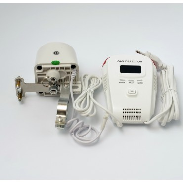Устройство контроля утечки газа ALFA 507