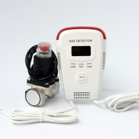 Устройство контроля утечки газа ALFA 503