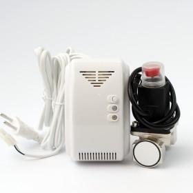 Устройство контроля утечки газа ALFA 501