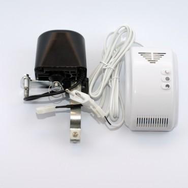 Устройство контроля утечки газа с манипулятором Alfa 505