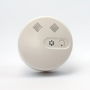 Проводной датчик утечки газа ALFA GAS 03 для подключения к охранной сигнализации