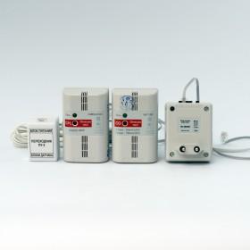 Контроль загазованности СИК+БУГ