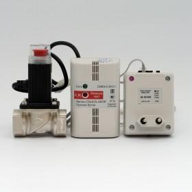 Сигнализатора загазованности СИКЗ-20-С