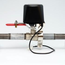 Манипулятор шарового крана с WIFI управлением МШК-1.1 (TUYA Smart)