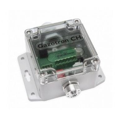 Блок датчика Gazotron CO (Угарный газ)