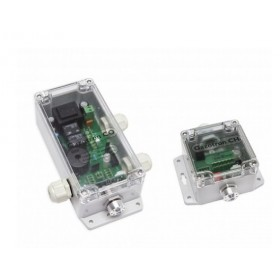 Сигнализатор загазованности CO + Датчик CH4 Gazotron