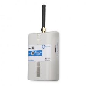 """GSM модуль """"Сигнал"""" для сигнализаторов загазованности"""