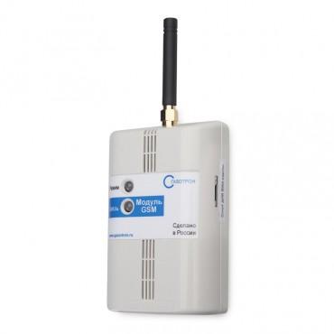 """GSM модуль """"Сигнал"""" для сигнализаторов загазованности СИКЗ и БУГ"""