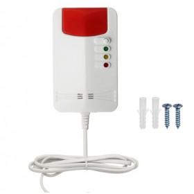 Сигнализатор загазованности (Метан) с WIFI модулем ALFA CЗ-3.1