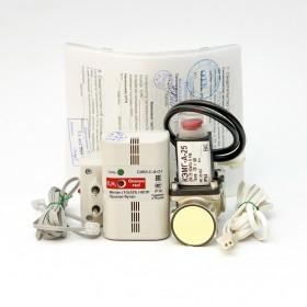 Сигнализатор загазованности СИКЗ-25-С