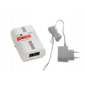 Сигнализатор СИКЗ-I (на природный газ)
