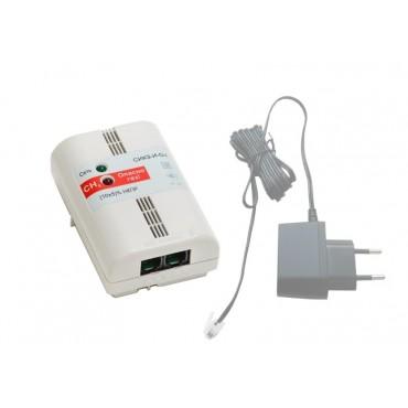 Сигнализатор загазованности СИКЗ-I (на природный газ, метан)