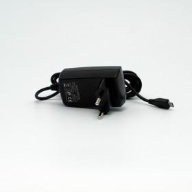 Адаптер 5В 0.6A V8 micro