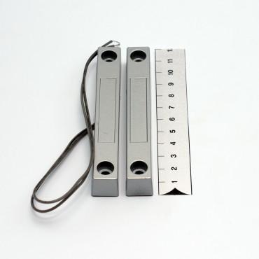 Извещатель магнитоконтактный AT 59 для металлической двери