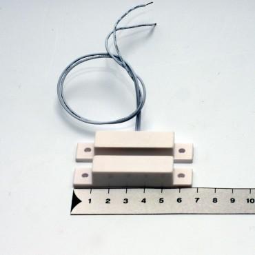 Извещатель магнитоконтактный проводной (датчик двери/окна) AG-32