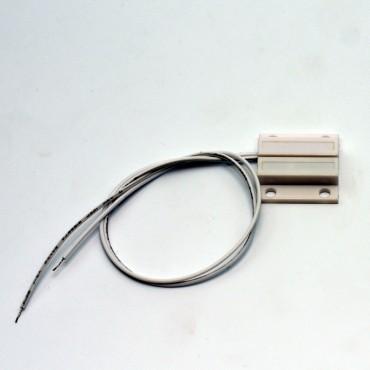 Извещатель магнитоконтактный проводной (датчик двери/окна) S001